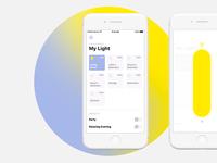 Home Light | Concept v.1.0