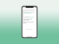 Concept | NLP reminder app