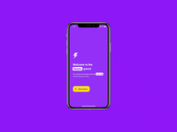 Guess game | UXPin concept