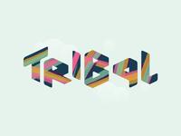 Tribal type