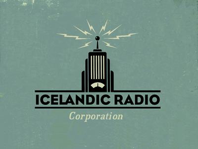 Icelandic Radio Broadcasting Company