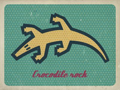 Crocodile Sm