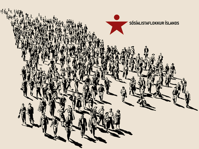 The Icelandic Socialist party