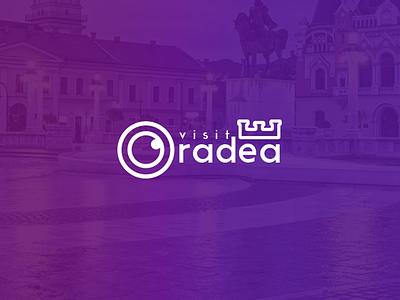 Oradea logodesign design logo branding oradeabranding oradea