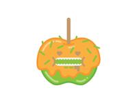 Carmel Apple