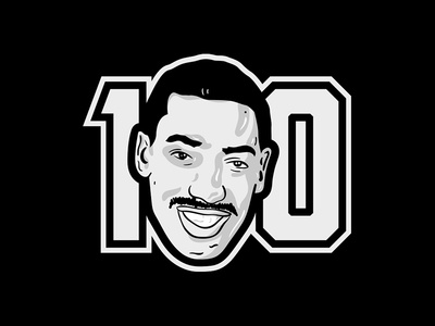 100 basketball nba chamberlain wilt 100
