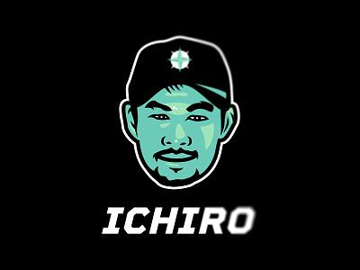 Ichiro mariners mlb baseball seattle ichiro