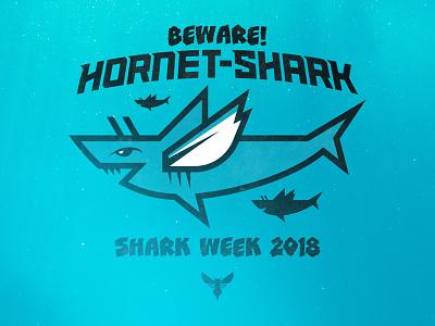 BEWARE! nba shark hornets