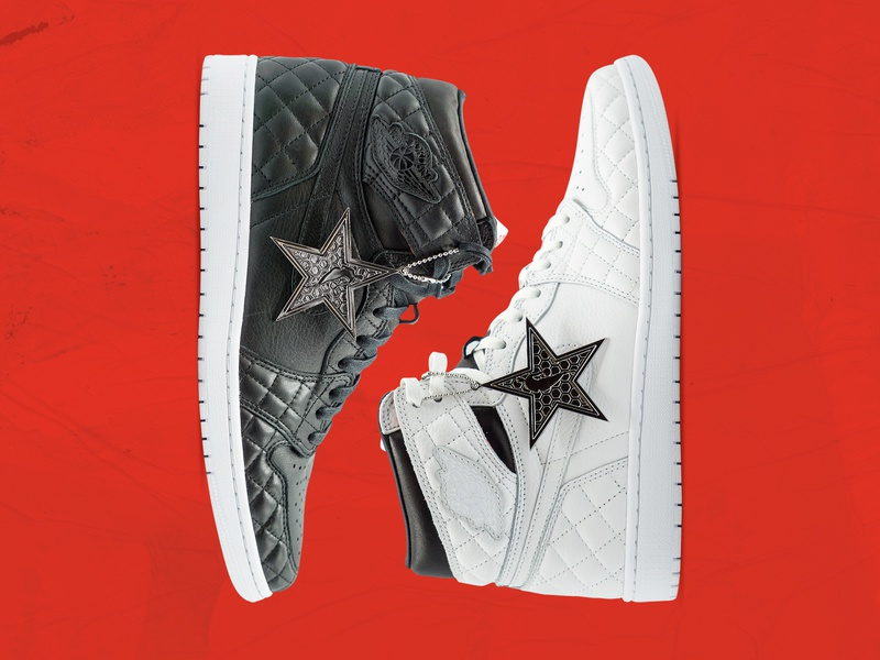 Air Jordan 1 goat mj kicks shoe charlotte nba hornets michael jordan jordan