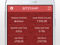 Bitcoin Android App Another View