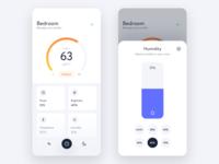 Air Purifier App