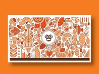 cup sleeve design