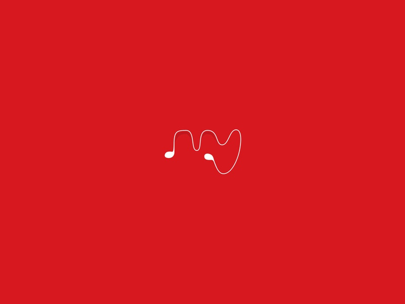 Musicyap monogram music yap mark logo
