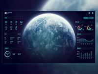 Visual Data Dashboard