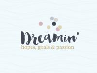 Dreamin' Logo