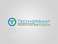 Techversant Logo