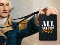 George Washington Blogheader