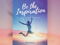Be Inspired Ebook