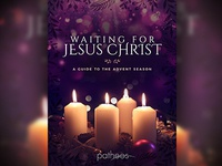 Advent Ebook Cover