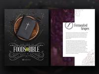 Biblical Foods Ebook