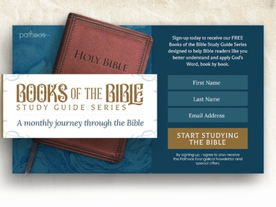 Books Of The Bible Form