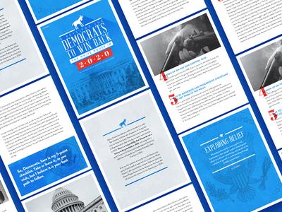 2020 Election eBook