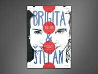 Brigita & Stepan