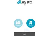 Logistix Shippers (trucker part)