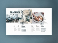Charlotte Meeting Planners Guide - Contents