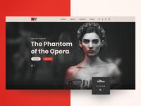 Theatre Homepage