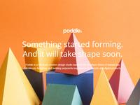 poddle.design started forming