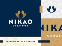 Nikao Logo