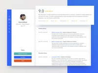 Product for Recruitment
