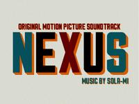 Nexus Album Artwork