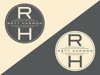 Rett Harmon Logo