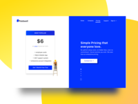 Paidwell - Pricing Page