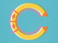 C - Typography