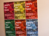 Application Posters