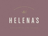 Helena's Branded Devonshire Tea Rooms