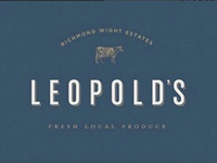 Leopold's Branded Local Produce & Farm Store