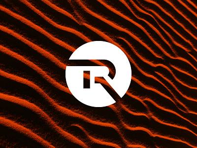 Ranger ui illustration design logotype typography clean branding simple minimal logo