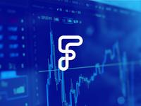 Fintu - F letter based mark