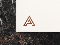 A Lettermark