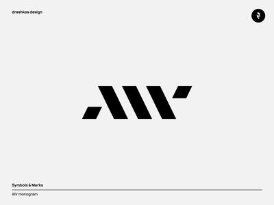 AIV logo concept