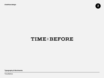 Time Before