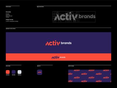 Activ Brands