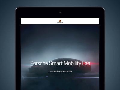 Porsche Creativities website design web web design agency webdesign web design porsche 911 porsche marketing campaign marketing marketing agency visual identity branding