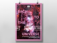 Bach To The Universe