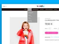 Vuvalu Website
