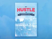 Nonstop Hustle